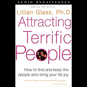 Attracting Terrific People Audiobook