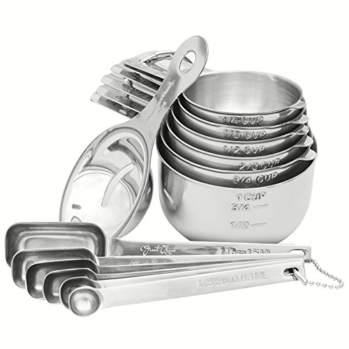 Kitchen Collection Measuring Spoons - 2
