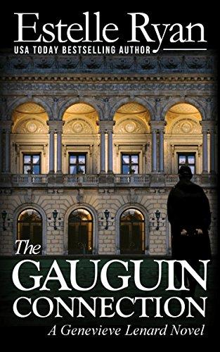 Free Book The Gauguin Connection (Book 1) (Genevieve Lenard)