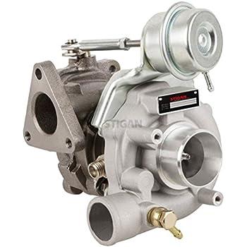 New Stigan Turbo Turbocharger For Volkswagen VW Golf Jetta Mk3 & Passat 1.9 TDI Diesel w/Engine Code 1Z AHU - Stigan 847-1034 NEW
