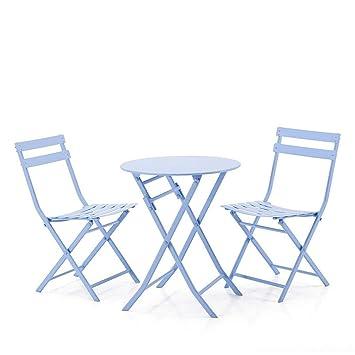 Práctica mesa multifuncional. LEQI Minimalista Moderno Hierro ...