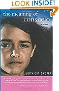 #8: The Meaning of Consuelo: A Novel (Bluestreak)