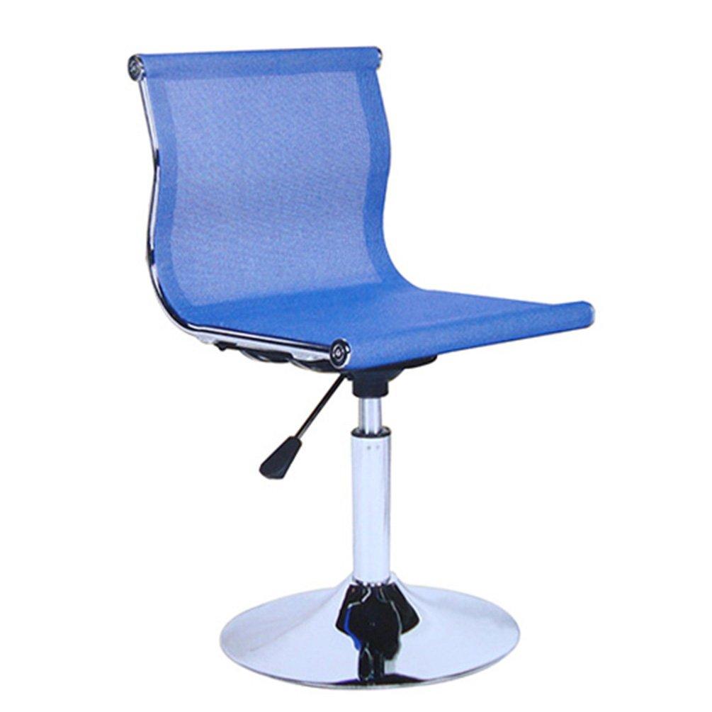 Crazy stool Taburete del Hotel, Bar Multifuncional Creativo Restaurante Taburete Ocio Barra de Bar del hogar Taburete Alto Balcón Silla 40 * 40 * 35 cm (Color : Gray)