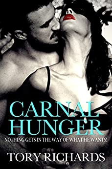 Carnal Hunger by [Richards, Tory]