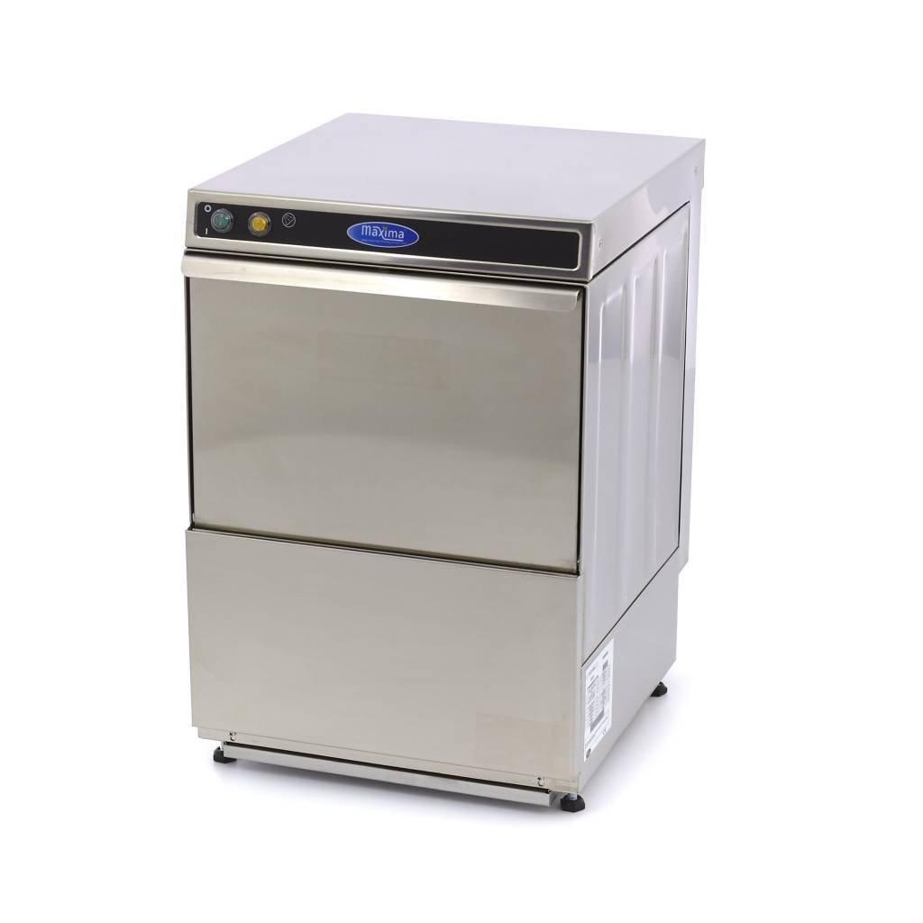Gläserspülmaschine VNG 350