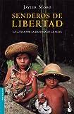 Senderos de libertad (Booket Logista)