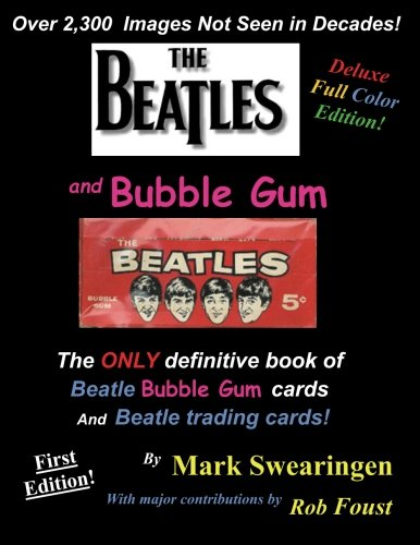 Beatles Color - The Beatles and Bubble Gum Deluxe Color Edition