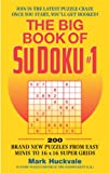 Big Book of Su Doku, Mark Huckvale, 1557047030