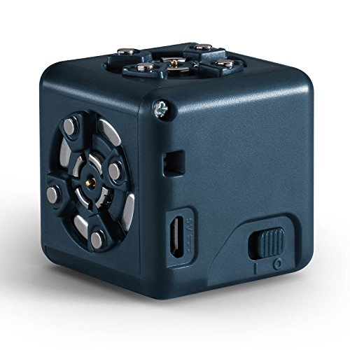 Which is the best modular robotics battery cubelet?