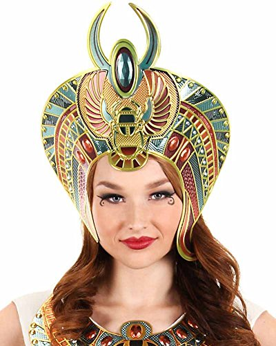 Elope Egyptian Sparkle Headpiece