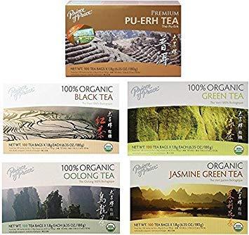 Prince of Peace Organic Tea