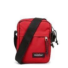 EASTPAK THE ONE SHOULDER BAG (APPLE PICK RED)