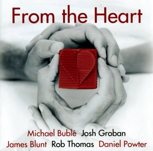 From the Heart - From The Heart Cd
