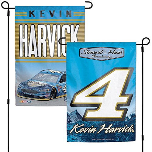 Kevin Harvick Race Team - 8
