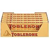 toblerone chocolates - Toblerone Chocolate Bar, Milk, 3.52 Oz, 20 Count