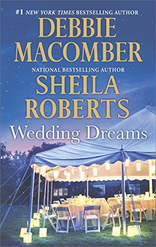 Wedding Dreams: First Comes Marriage\Sweet Dreams on Center Street