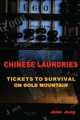 Chinese Laundries Tickets Survival Mountain product image