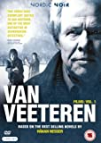 Van Veeteren Collection Vol. 1 (3 Films) - 2-DVD Set ( Borkmanns punkt / Münsters fall / Moreno & tystnaden ) ( Borkmann's Point / Münster's Case [ NON-USA FORMAT, PAL, Reg.2 Import - United Kingdom ]