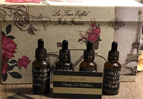 AM&PM All-In-One Face&Eye Serum