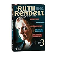 Rendell;Ruth Mysteries Set 3
