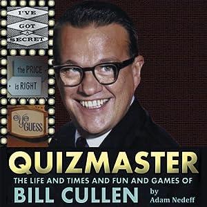 Quizmaster Audiobook