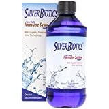 American Biotech Labs Silver Biotics Immune System Support 8oz