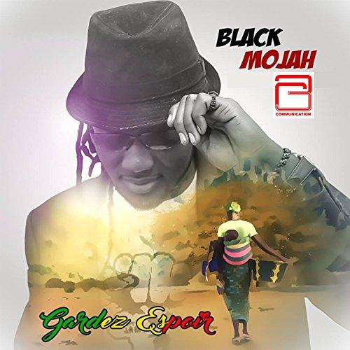 Combien de temps by Black Mojah on Amazon Music - Amazon.com
