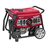 7500 watt propane generator - Powermate 6958 DF7500E 7500 Watt DUAL FUEL Portable Generator - Electric Start/CSA Compliant