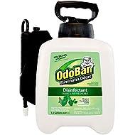 Best OdoBan Eucalyptus Scent Ready Sprayer