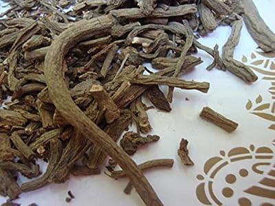 Valerian Root Organic Dried Herb