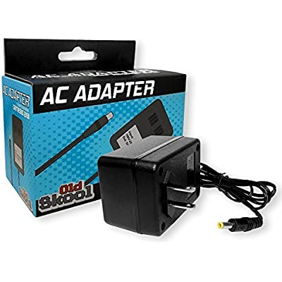 old-skool-sega-genesis-ac-adapter