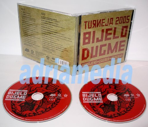 Bijelo Dugme - Turneja 2005 - Zortam Music