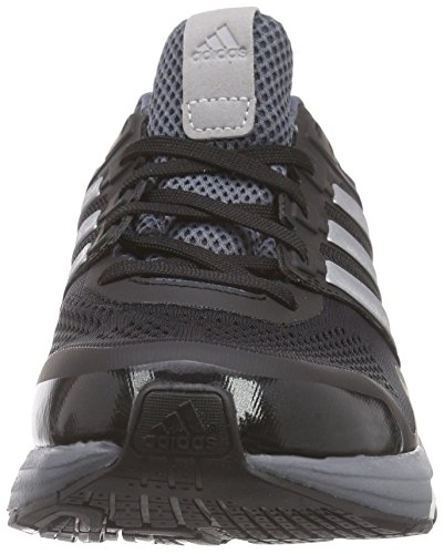 da Core Supernova Black Performance Black Silver Met 8 Corsa adidas Uomo Scarpe Glide Onix SaURzXnx