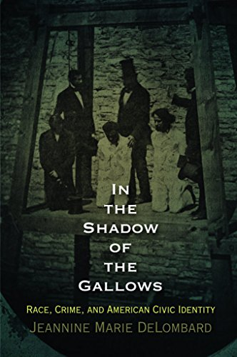 IN SHADOW OF GALLOWS