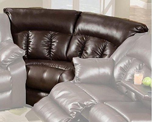 Simmons Upholstery 5032507SEBRINGCOFFEEBEAN, 76