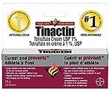 Best Athletes Foot Creams - Tinactin Antifungal Cream 15 g Review