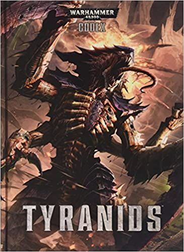 Codex Tyranids Pdf