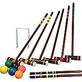 Franklin Sports Croquet Set