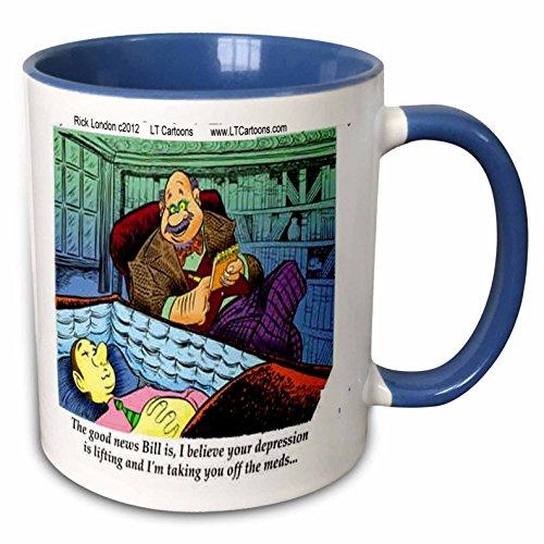 3drose-londons-times-offbeat-cartoons-psychiatry-quitting-prozac-funny-gifts-11oz-two-tone-blue-mug-