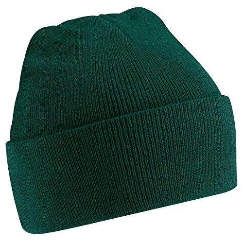 Beanie de Colores Original Gama 36 Beechfield sombrero lime Abofeteado de green 5tW8TWqBP