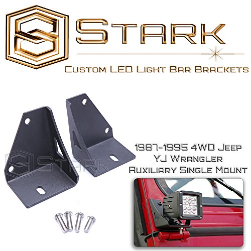 Jeep Products For Yj 87 95 4 Wheel Parts Bumpers
