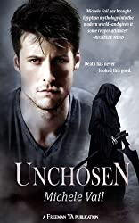 Unchosen (The Reaper Diaries Book 2)