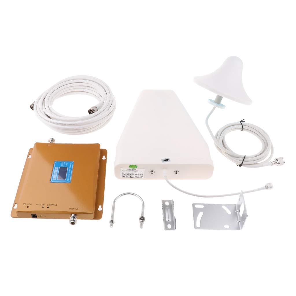 H HILABEE - Amplificador de señal para teléfono móvil gsm WCDMA ...
