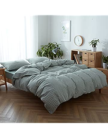 FACE TWO FACE 3-Piece Duvet Cover Set 47f6f5469