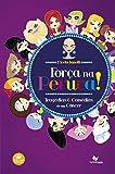 Força na peruca: Tragédias e comédias de um câncer (Portuguese Edition)