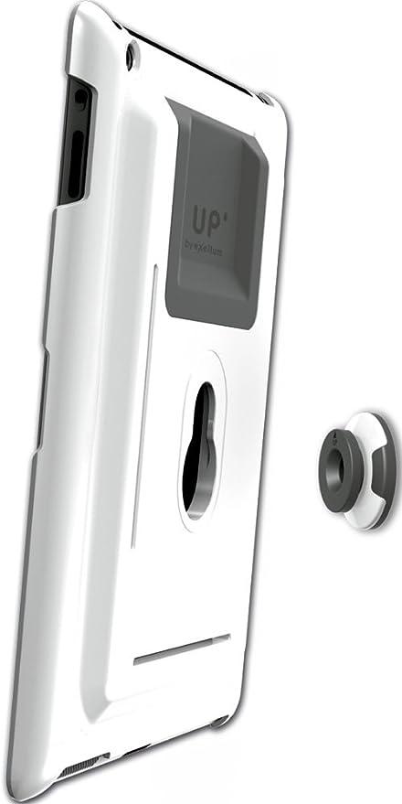 Gisan UP120/BL - Carcasa Protectora y Soporte de Mesa y Soporte de ...