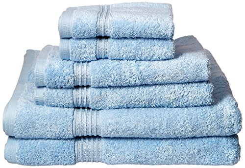 Egyptian Cotton Towel Set ExceptionalSheets