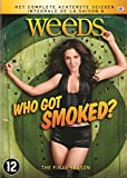 Weeds - Series 8 by Mary-Louise Parker