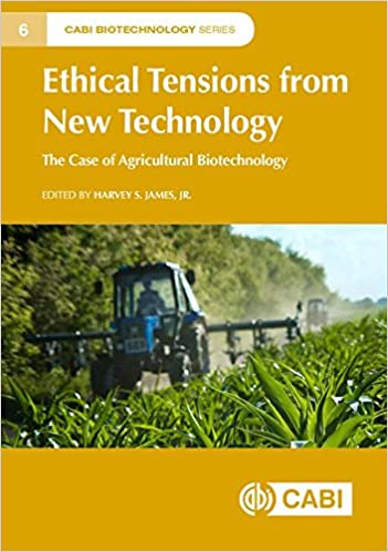 Free PDF Book Ethical Tensions from New Technology: The Case of Agricultural Biotechnology