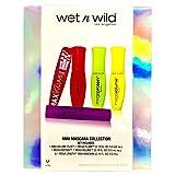 wet n wild mascara set - Wet n Wild Mini Mascara Collection 5 Different Mascaras in one Set